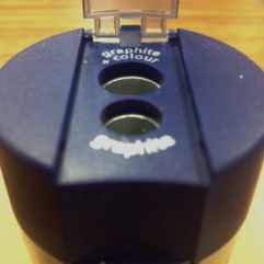 Pencil Sharpener 1