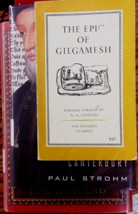 Rubicon Chaucer Gilgamesh 2