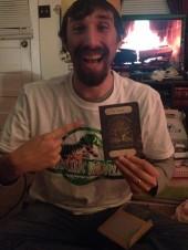 Ankh-Morpork Passport