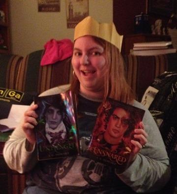 Books Christmas 2015