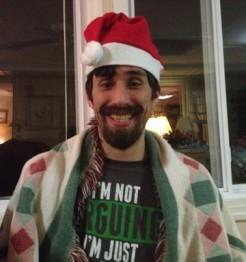 ho ho ho Christmas 2015