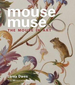 Mouse Muse Goodreads Cover