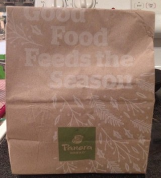 Panera Free Birthday Bag