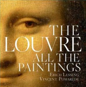 The Louvre All the Paintings Goodreads Cover