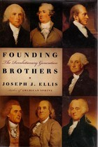 Founding Brothers Goodreads Cover