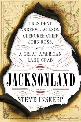 Jacksonland Goodreads cover