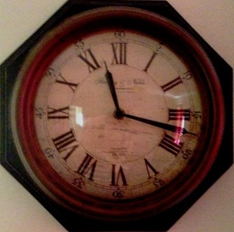 Living Room Clock