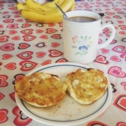 A Well-Balanced Breakfast