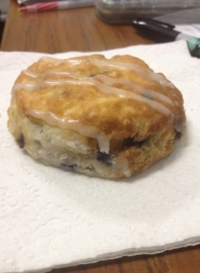 Bo Berry Biscuit 4 February 2016