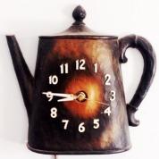 Coffee Clock 2