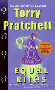 Equal Rights Goodreads Cover