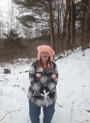 Krystal Snow 2