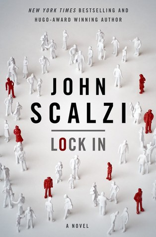 Lock In Goodreads Cover
