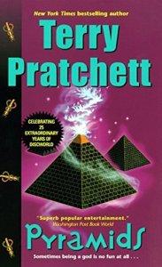Pyramids Cover