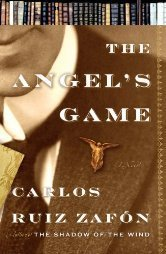 Angel's Game cover