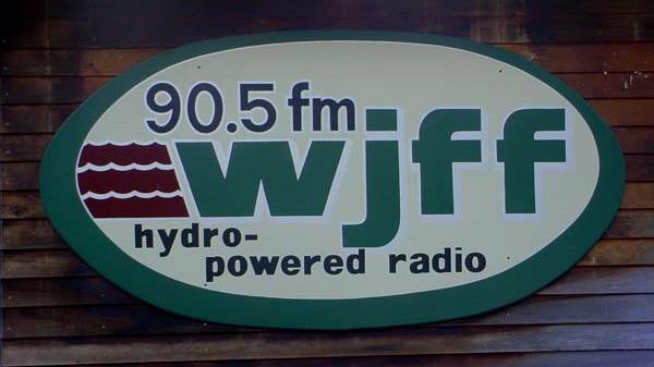 WJFF-sign