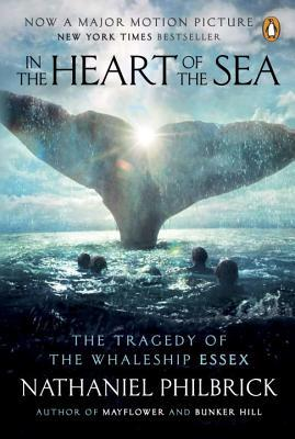 Heart of the Sea cover