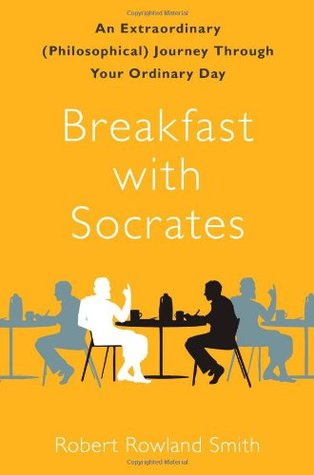 Breakfast with Socrates cover