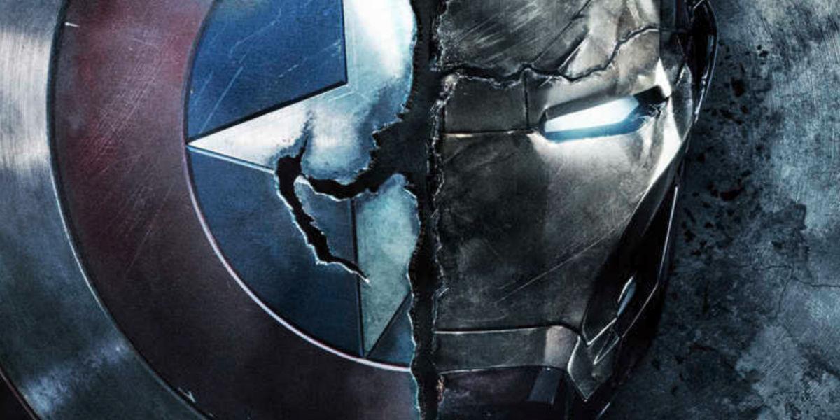 Iron Man Mask Cake Topper