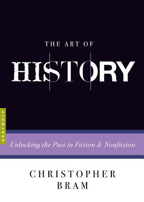 Art of History Cover