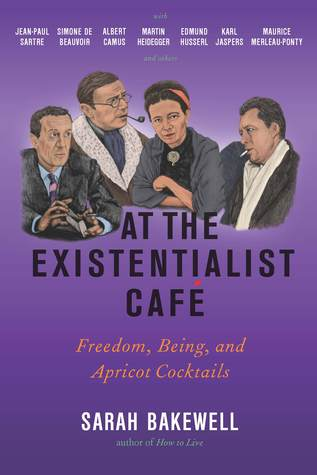 Existentialist Cafe cover