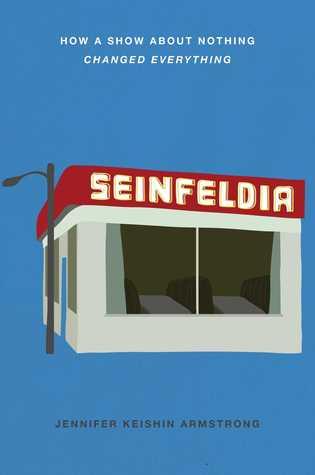 Seinfeldia cover