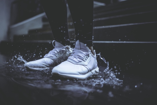 white-sneakers-photo-prompt