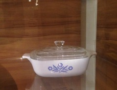 blue-corningware