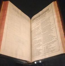 first-folio-julius-caesar