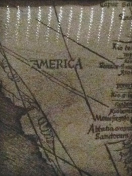 America is Named