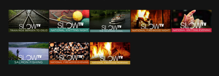 slow-netflix-queue