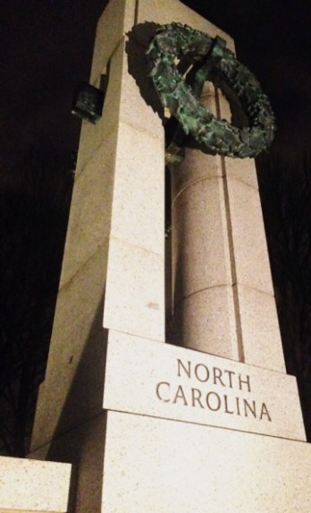 ww-ii-memorial-north-carolina