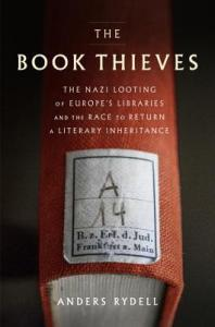 book thieves cover