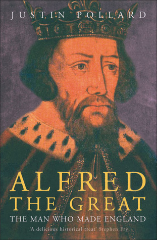 Alfred the Great Cover