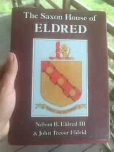 Saxon House of Eldred