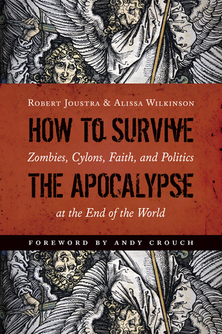 Survive the Apocalypse cover