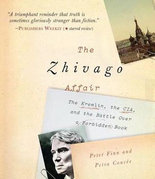 Zhivago Cover