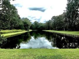 Middleton Place Reflecting Pool