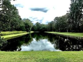 Middleton Place Reflecting Pool