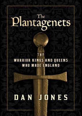 Plantagenets book cover