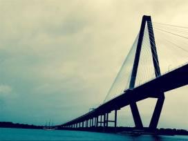 Ravenel Bridge 1