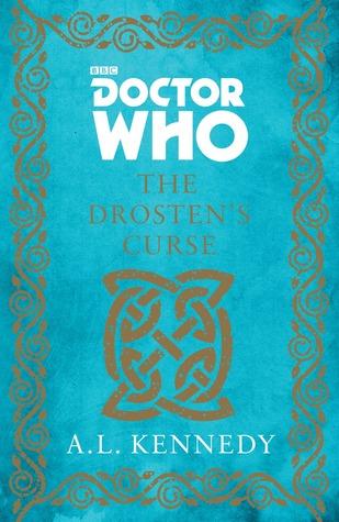 Drosten's Curse cover