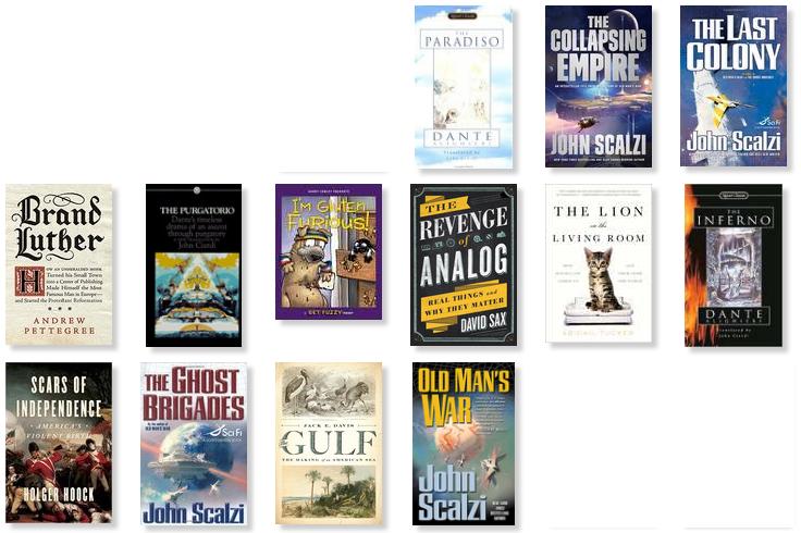 2017 Book Reviews 11-23
