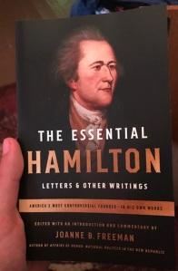 Essential Hamilton