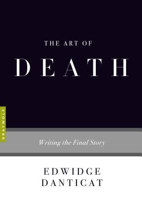 Art of Death goodreads cover