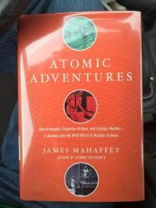 Atomic Adventures cover