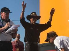 Darlington 2017 Richard Petty