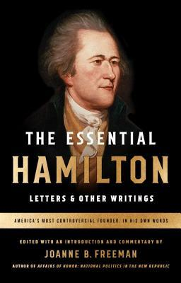 Essential Hamilton goodreads cover