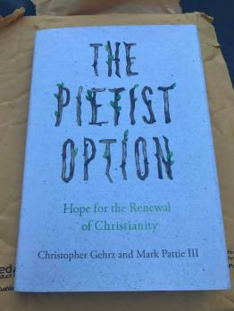 Pietist Option complimentary copy