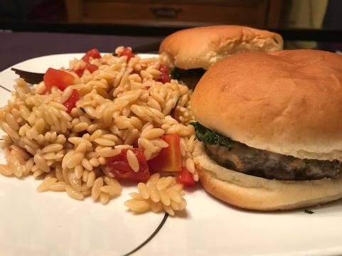 kale burger 3